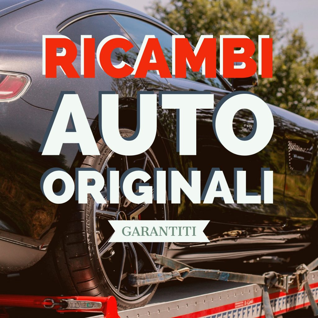 car-ricambi-originali
